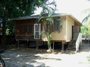 Roatan amenities